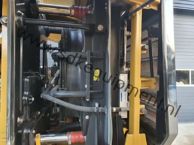 Caterpillar 950GC wheelloader 2017 SDK (16) (Klein)