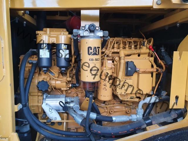 Caterpillar 950GC wheelloader 2017 SDK (4) (Klein)