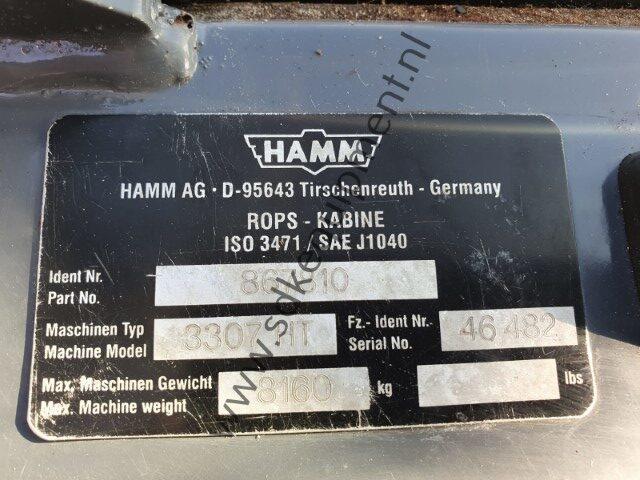Hamm 3307 HT roller SDK (12) (1) (Klein)