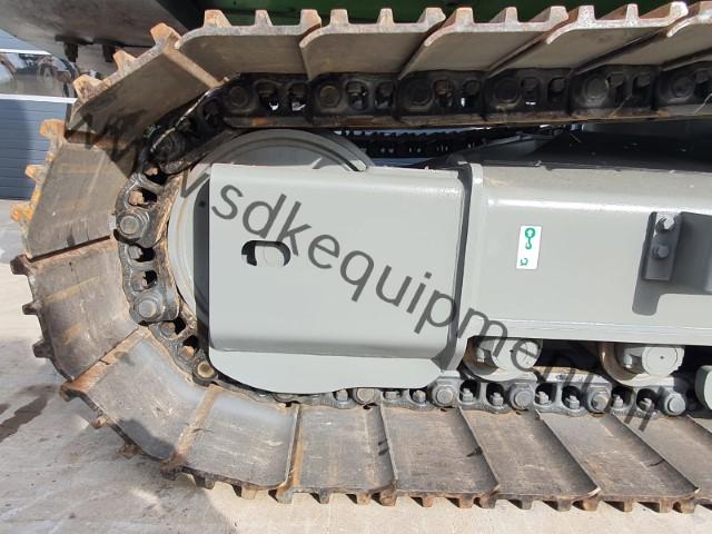 JCB JS300LC-T4 track excavator 2015 (19) (Klein)