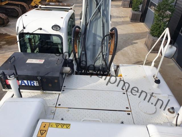 JCB JS300LC-T4 track excavator 2015 (20) (Klein)