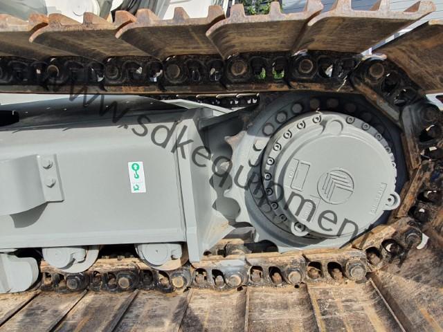 JCB JS300LC-T4 track excavator 2015 (3) (Klein)