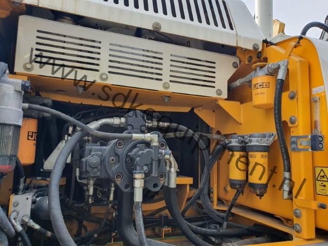 JCB JS300LC-T4 track excavator 2015 (33) (Klein)