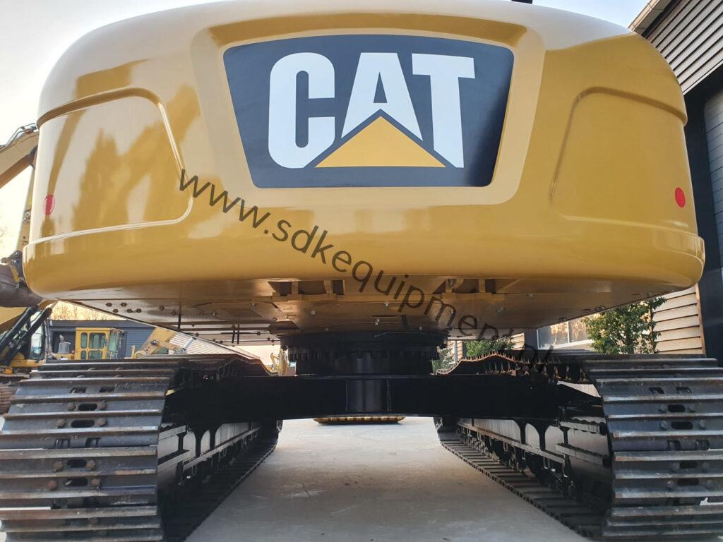 CAT 323D3 SDKequipment (19)