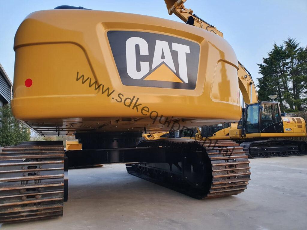 CAT 323D3 SDKequipment (67)