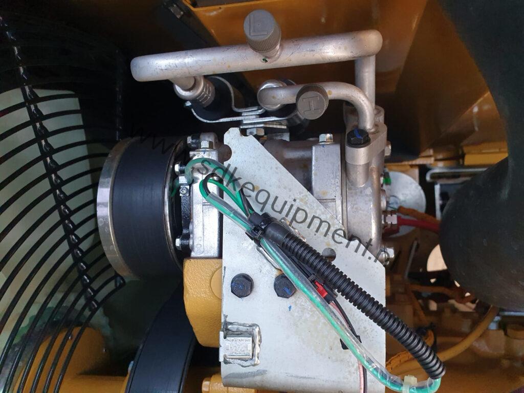 CAT 323D3 SDKequipment (7)