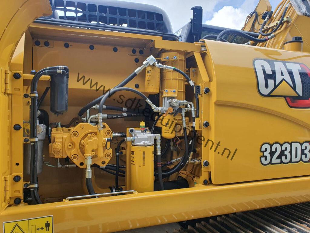 Cat 323D3 sdkequipment@knid (12)